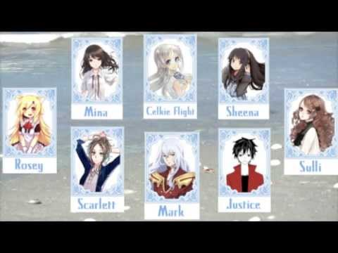 ║ Brave Song ║ ✫ FULL English Group Cover ✫ Hareta Sora