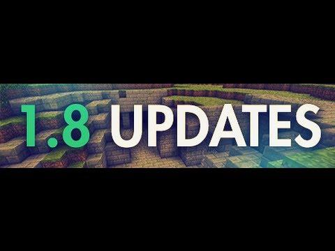 Minecraft: Что нас ждет в 1.8! Запланированный контент!