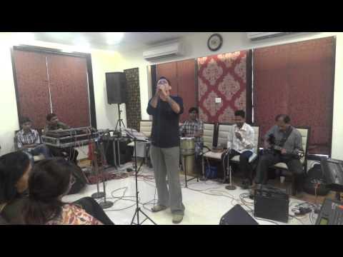Bheege Honth Tere - Murder live orchestra
