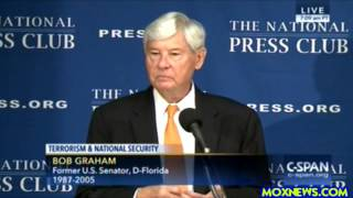 Senator Bob Graham Continues To Fight For 9/11 Truth!
