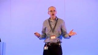 Steve Hodges - Engineering the Future