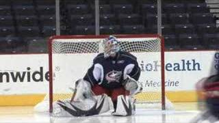 Science of Hockey: Goaltending
