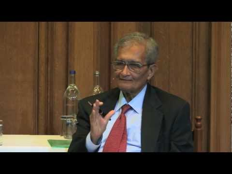 Prof. Amartya Sen - David Hume and the Demands of Ethics