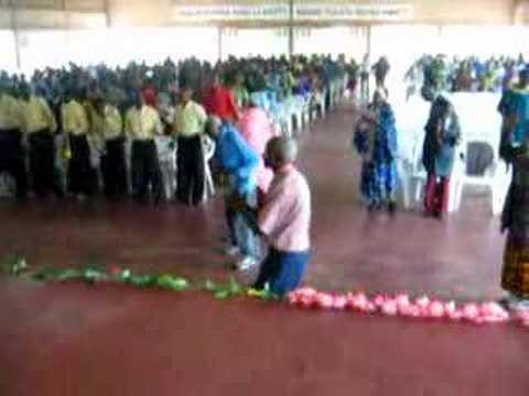 Worship In Sakila video
