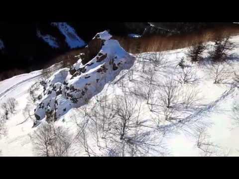 Южно Сахалинск зимой