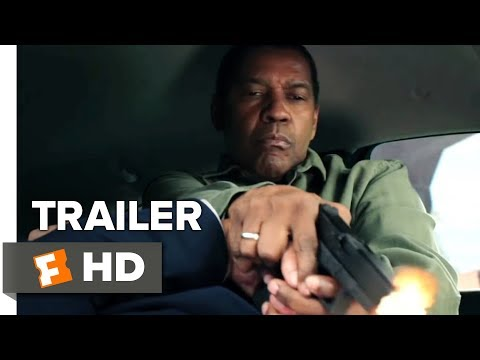 The Equalizer 2 Trailer #2 (2018)   Movieclips Trailers