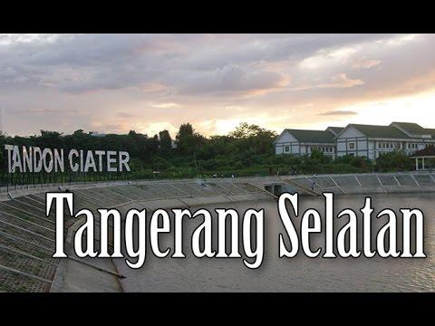 WIsata Tandon Ciater, Tangerang Selatan