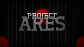 Minecraft PVP: Project Ares