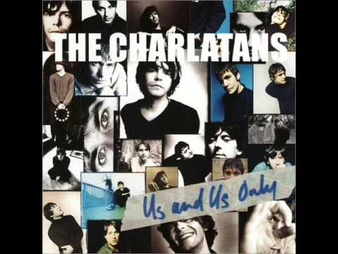 Charlatans - The Blind Stagger