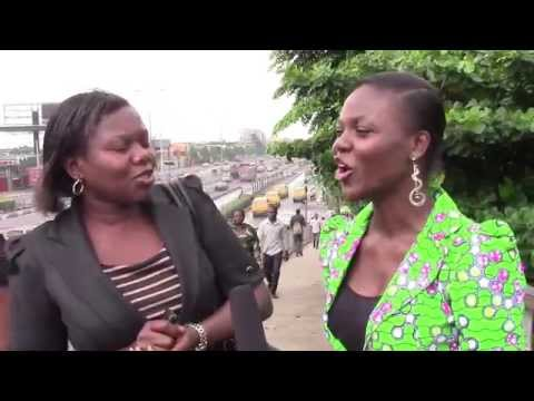 What do Nigerians really think of EBOLA VIRUS ??
