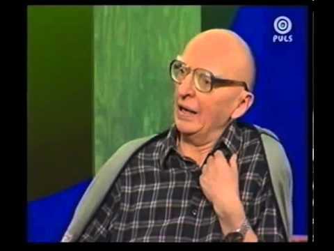 O Fenomenie Radia Maryja - Prof. Wolniewicz