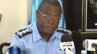 Polícia Nacional regista mais de 20 mortes durante o natal | Primeiro Jornal | TV Zimbo |