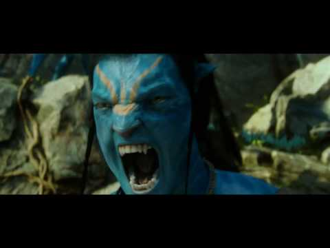 Avatar - Official Movie Trailer | HD