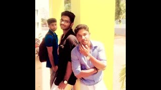 SN College Varkala.  First Year Bcom Nostalgia Video 2015-16
