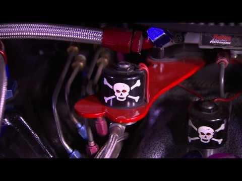 Street Outlaws Under the Hood - The Farmtruck