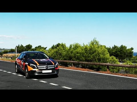 #GLAadventure's travel diaries: An action-packed day at Nurburgring track