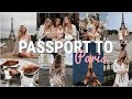TRAVEL WITH ME TO PARIS! | Sophie Suchan