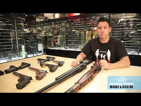 New Products July 2014 - RedWolf Airsoft RWTV