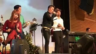 Liên Khúc Đàm Vĩnh Hưng,Hoài lâm,Nguyễn Hiếu Trung,Thục Trinh xuân 2018