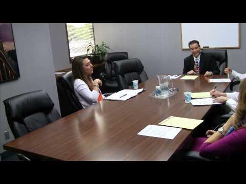 Jaime Herrera Beutler talks to The Columbian editorial board