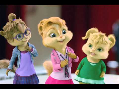 Katy Perry- Firework (chipettes Version) video
