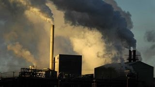 Top 100 Greenhouse Gas Polluters Uncovered