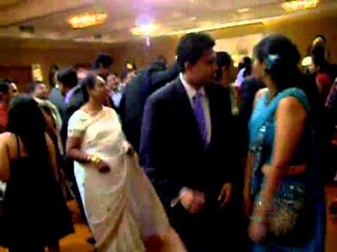 Cnc Performing A Unique Medley At A Wedding video
