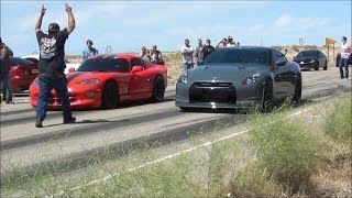 Mexico street racing Part.9