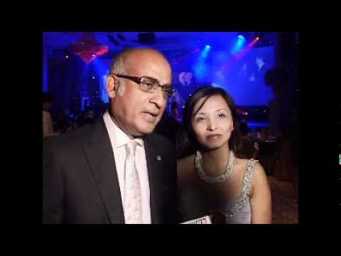 Mohd Rafin, Senior Vice President, Park Hotel Group