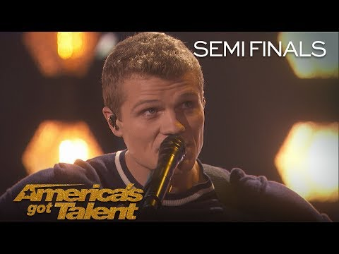 "Download  We Three: Amazing Band Returns With Original Song, ""Make Up"" - America's Got Talent 2018 Gratis, download lagu terbaru"
