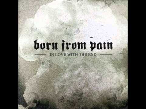 Born From Pain - Suicide Nations