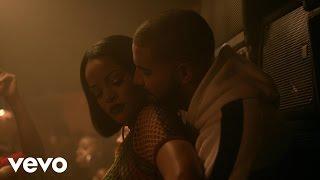 Rihanna Work Teaser Explicit ft Drake