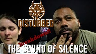 Download Lagu Disturbed The Sound Of Silence Reaction!! Gratis STAFABAND