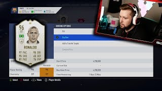 I Sold 20 mil+ Worth Of Players And BUILT A SICK SQUAD - FIFA 19