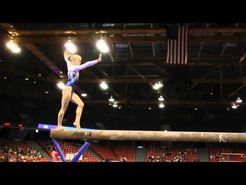 Bailie Key - Beam - 2012 U.S. Secret Classic