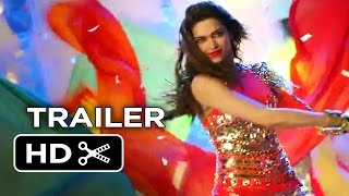 download lagu Happy New Year  Trailer 1 2014 - Bollywood gratis