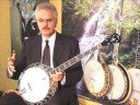 Terry Baucom Interview - Deering Terry Baucom Signature Banjo, October 2008