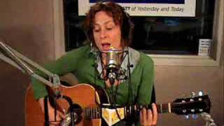 Watch Sarah Harmer One Match video