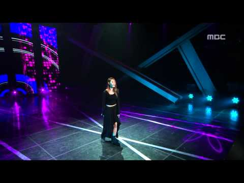 Kahi - One Love, 가희 - 원 러브, Music Core 20110219 video