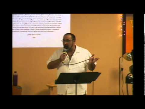 May 24, 2015 Rev Mark Pasqualino Everyone's a Poet