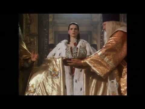 Catherine The Great - Coronation