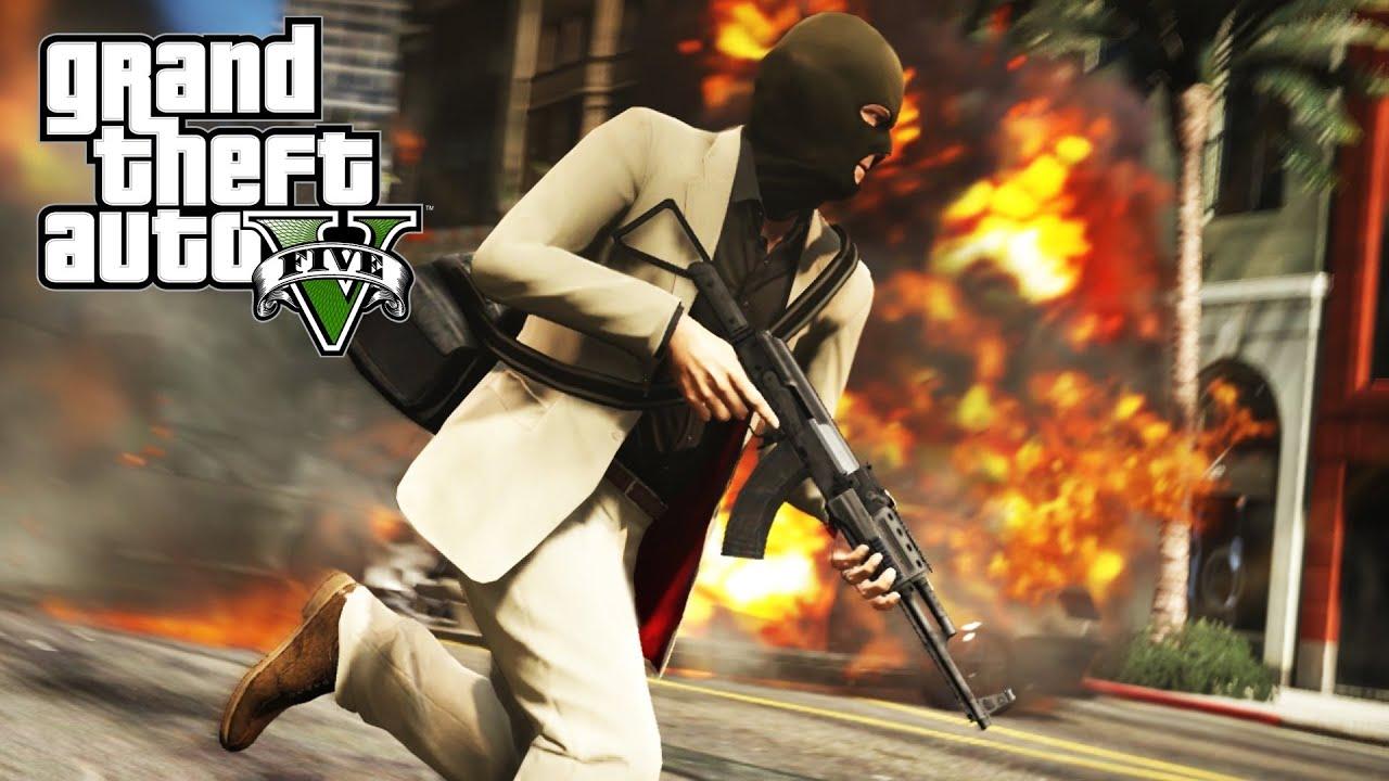 ... Stream - START at 13 min :) Grand Theft Auto 5 - GTA Cheats - YouTube