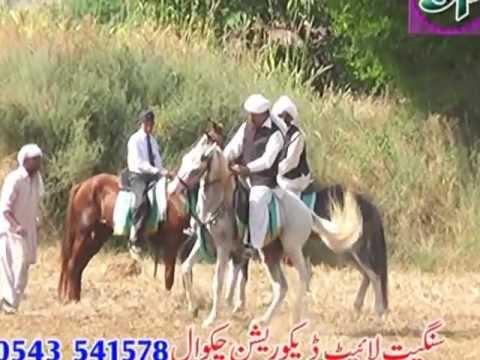 Neza Bazi Chakwal ( Haddala ) 18.10.2012 Part 1