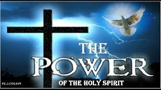 Lord and Giver of Life ~ Pt. 1 ~ Theology of the Holy Spirit