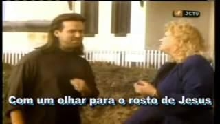 Sandi Patty And Wayne Watson  Another Time Another Place  Legendado