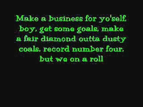 B.O.B. - OutKast Lyrics