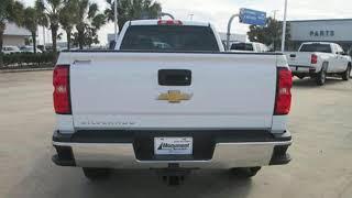 New 2019 Chevrolet Silverado 2500HD Houston TX Pasadena, TX #KF217815