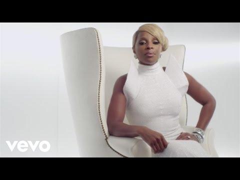 Mary J. Blige - My Favorite Things