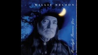 Watch Willie Nelson Afraid video