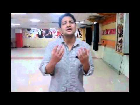 Barz challenge-Harish Rawat AKA Hyun
